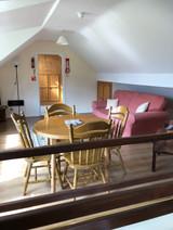 Knocktopher Abbey dinidg area