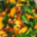 Chorizo, Kale, Sweet Potato and Chickpea