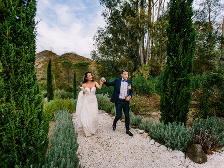 And so the Adventure Begins for Ailbhe & John - Cortijo Rosa Blanca