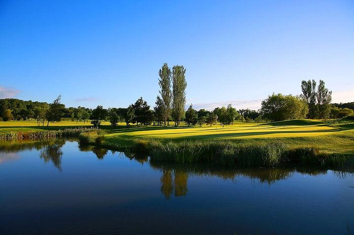 Belton Woods golf