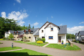 Whitbarrow Holiday Village