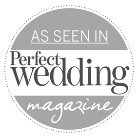 As seen Perfect Wedding