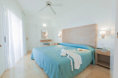 Light and bright bedroom Anfi Beach Club