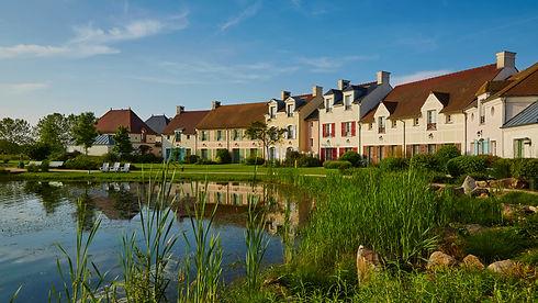 Marriott's Village d'ile-de-France near Disney Paris