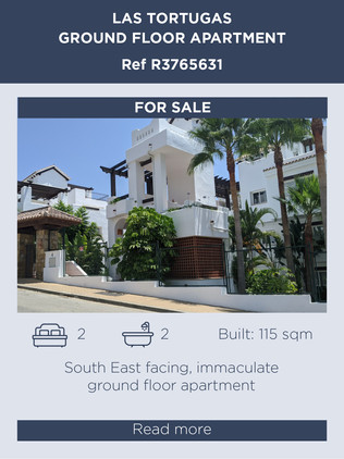 R3765631 ground floor apartment for sale