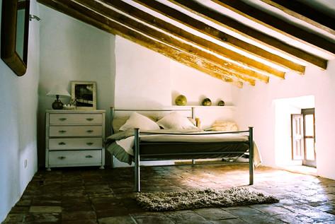 Traditionally styled accommodation