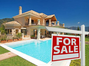 Buying or selling a property in Andalucia -  GOOD NEWS!