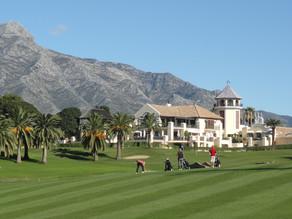 Los Naranjos Golf Club plays host to the LET ANDALUCIA COSTA DEL SOL OPEN de ESPANA