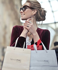 Shopping opportunities in Mayfair London