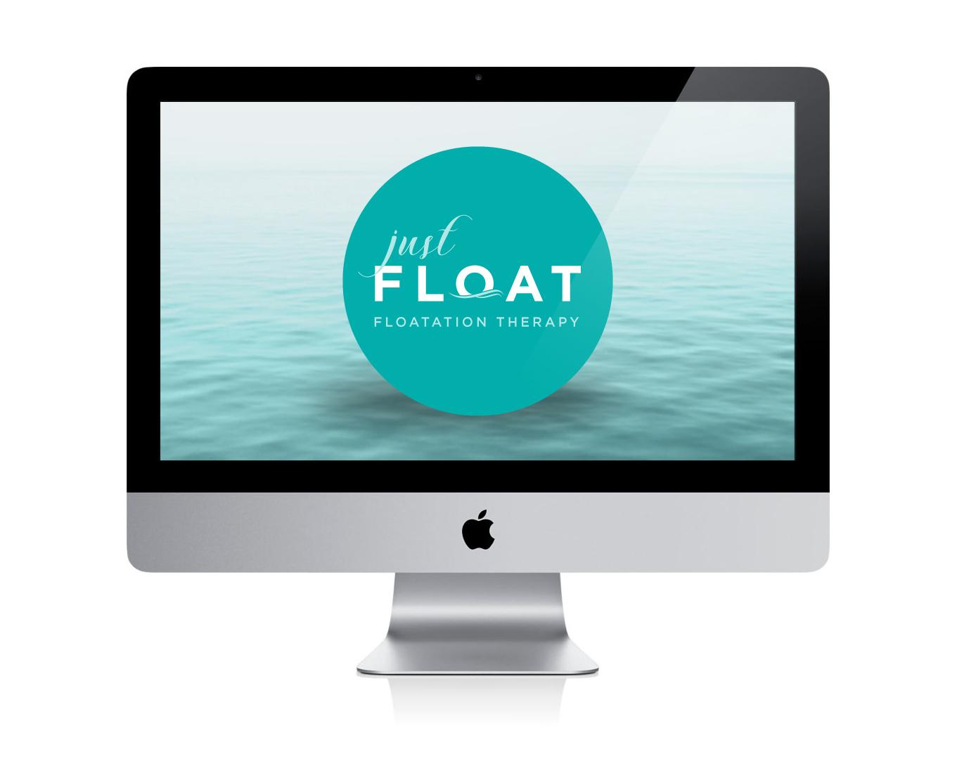 Just float floatation therapWeb imac