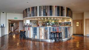 The Eden Bar at Whitbarrow