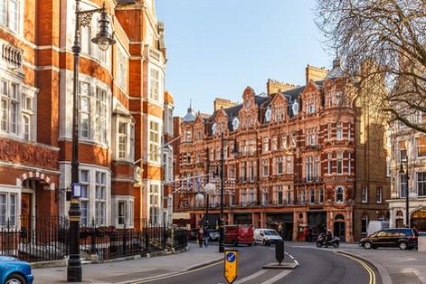 47 Park Street Mayfair
