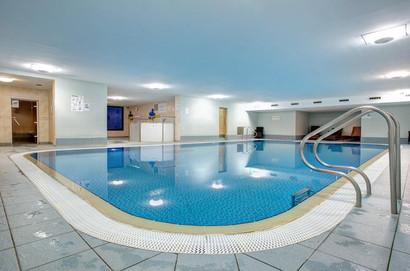 Whitbarrow leisure pool