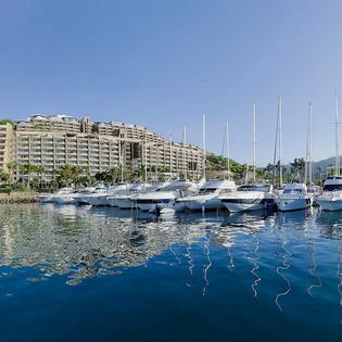 Club Puerto Anfi from the marina.jpg