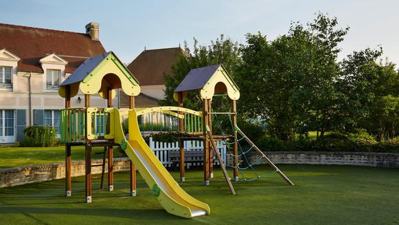Chidren's playground