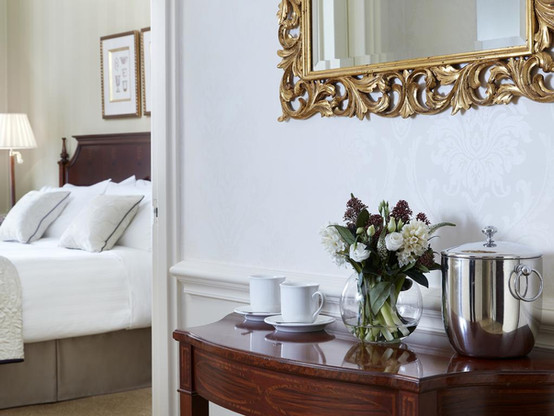 A touch of class at 47 Park Street