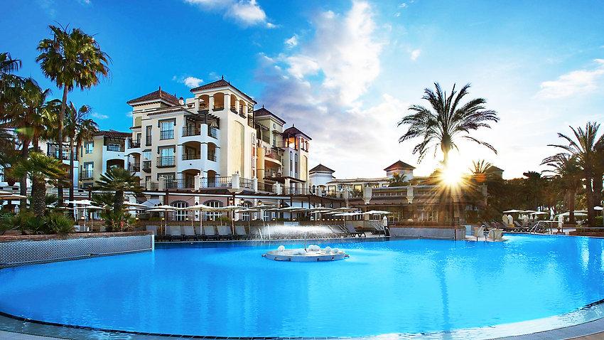 Marriott's Playa Andaluza in Estepona