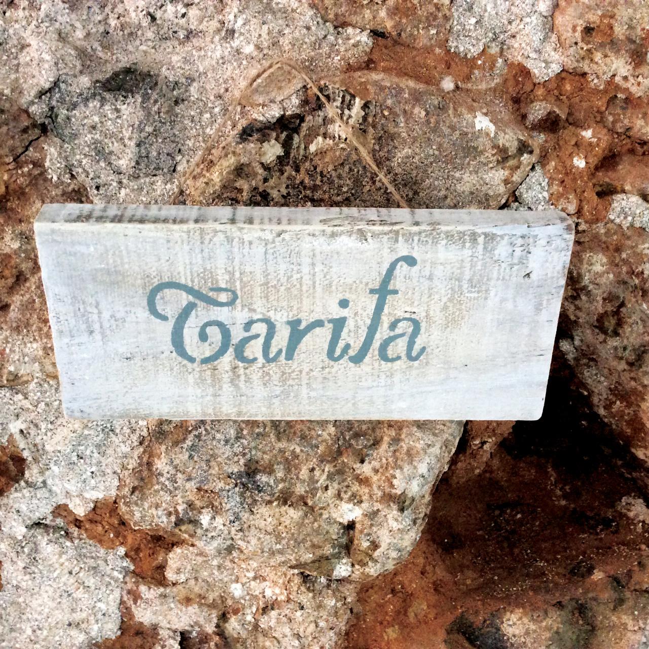Tarifa 1