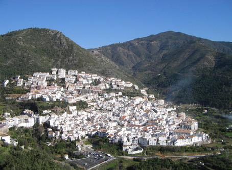 Why visit Marbella in springtime?