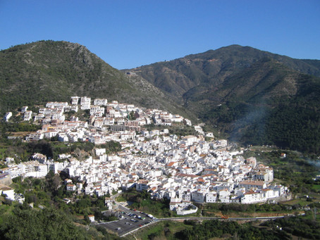 Why visit Marbella in springtime?