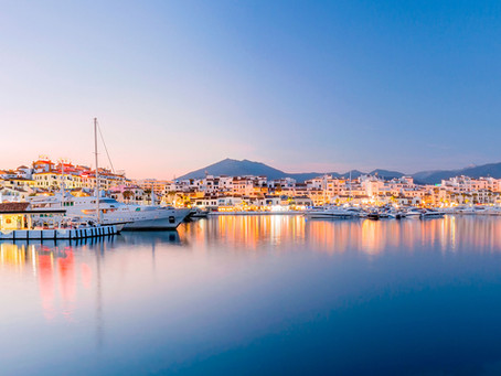 Top 7 things to do in Marbella