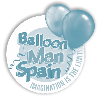 LOGO - Balloon Man Spain BLUE.png