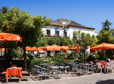 The most highly-rated attractions in Marbella