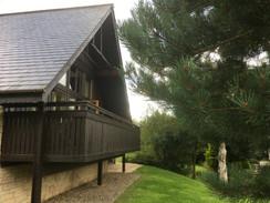 Slaley Hall Lodge