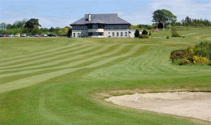 Brunston Golf Club