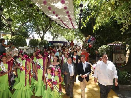 The Fabulous Marbella Feria – a stunning June event!