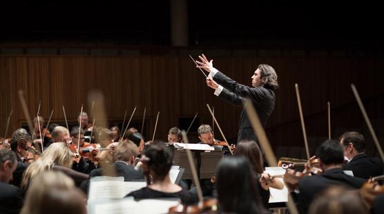 Classical concert London