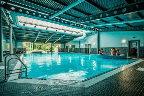 Dunkeld leisure pool