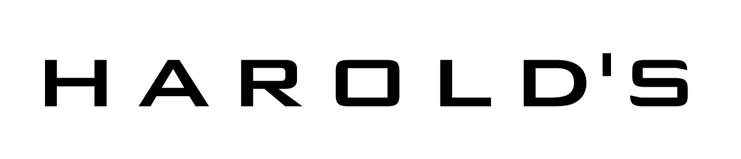 Harolds Logo mit Apo