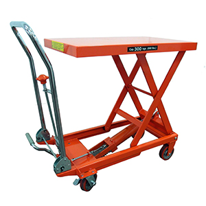 TF Lift Table Truck
