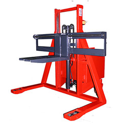 Special Pallet Stacker