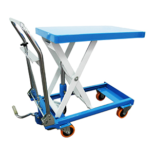 OK Lift Table Truck