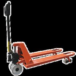 BT油壓拖板車
