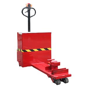 特殊電動拖車