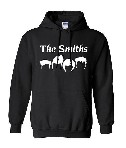 The Smiths Hair Silhouette