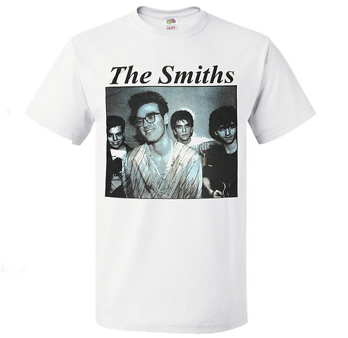 The Smiths - Double Decker