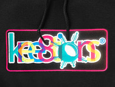 Kree8tions Rainbow Sweater