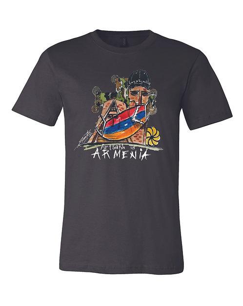 Artsakh is Armenia - Adults