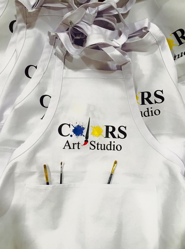 Colors Art Studio
