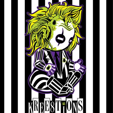 Kree8tions
