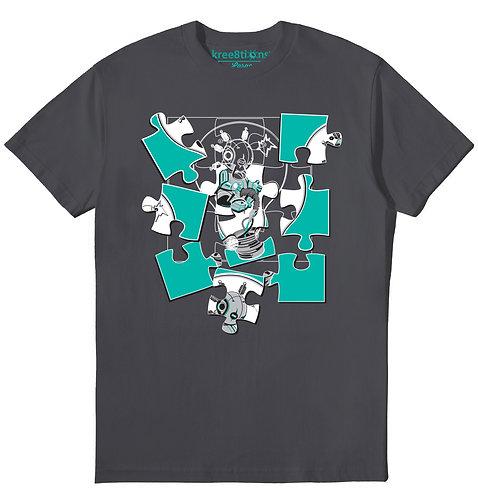 Kree8 Puzzle