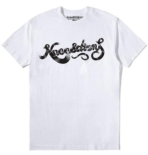 Kree8tions Vinyl Scrip