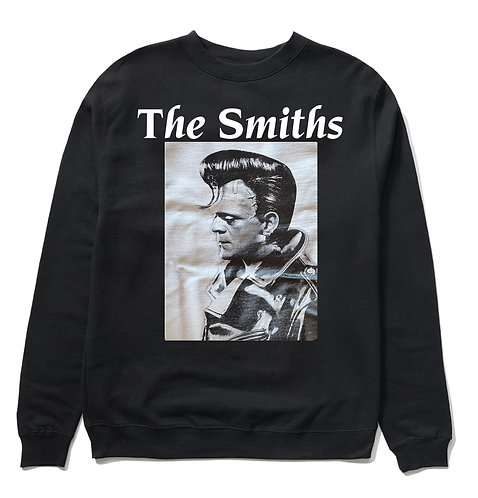 The Smiths - This Charming Man Crewneck