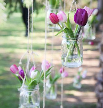 Spring into wedding season