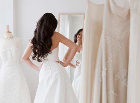 Preparing to find 'The Dress'