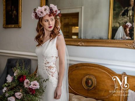 Photo shoot- Farnham Castle